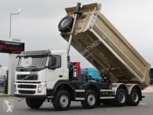 Ciężarówka wywrotka używana Volvo FM 460 / 8X4 / KH KIPPER / MANUAL / EURO 5 /