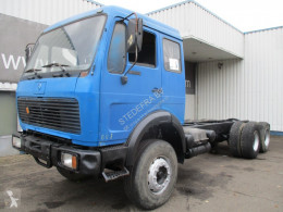 Mercedes chassis truck 2435