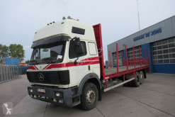 Mercedes SK 2435 truck used box