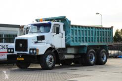 Vrachtwagen Volvo N12 tweedehands kipper