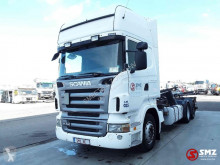 Camion porte containers Scania R 440