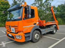 Camión multivolquete usado Mercedes Atego 1524 K 4x2 1524 K 4x2, Funk, Meiller AK 10 NT Tele