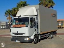 Камион платформа втора употреба Renault Midlum 160.12