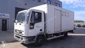 Ciężarówka furgon Iveco Eurocargo 80 E 15