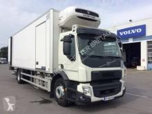 Volvo FE 280 truck used multi temperature refrigerated