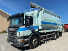 Camion citerne alimentaire Scania P 320