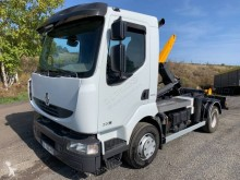 Camion Renault Midlum 220.12 DXI polybenne occasion