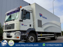 MAN TGM 18.240 truck used box