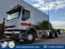 Renault chassis truck Premium 370