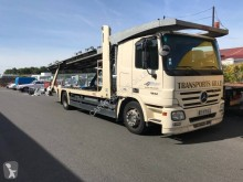 Camion Mercedes Actros 1844 porte voitures occasion