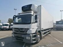 Vrachtwagen Mercedes Axor 1829 tweedehands koelwagen multi temperatuur