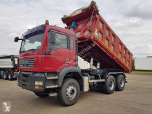 MAN TGA 33.410 truck used tipper