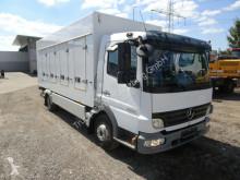 Камион Mercedes Atego Atego 1018 Kühler LBW EU4 хладилно втора употреба
