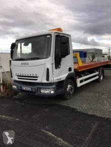 Iveco tow truck Eurocargo ML 80 E 18 D