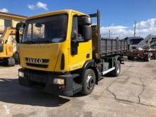 Used tipper truck Iveco Eurocargo 120 E 28