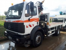 Camion plateau standard occasion Mercedes SK 2031