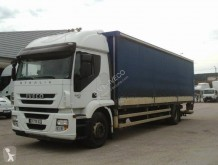 Camion Iveco Stralis AD 190 S 42 rideaux coulissants (plsc) occasion