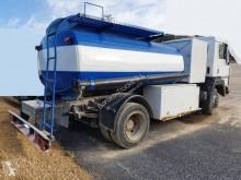 Камион Nissan M 110.150 цистерна химични продукти втора употреба