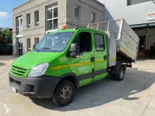 Iveco Daily 35C10 utilitaire benne occasion