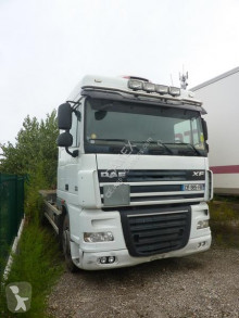 Camion polybenne occasion DAF XF105 460