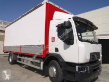 Renault tautliner truck Gamme D WIDE 320.19 DXI