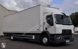 Camion Renault Gamme D WIDE 280.19 fourgon occasion