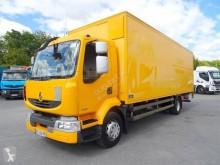 Camion fourgon polyfond Renault Midlum 180.13