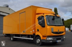 Camion fourgon Renault Midlum 180.12 DXI