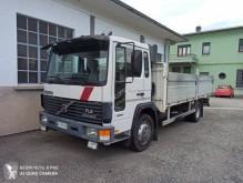 Volvo dropside truck FL 612
