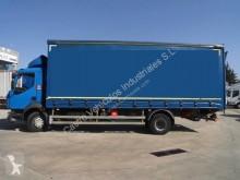 Camion obloane laterale suple culisante (plsc) second-hand Renault Gamme D 240.13 DTI 5