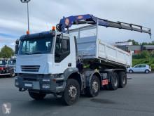 Camion tri-benne Iveco Trakker 440