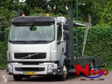 Камион Volvo FL 280 автовоз втора употреба