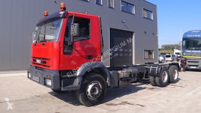 Used chassis truck Iveco Eurotrakker 260