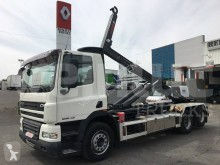 Camion polybenne occasion DAF CF 85.410