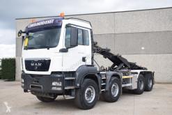 Vrachtwagen containersysteem MAN TGS 41.480