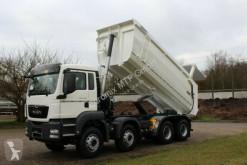 Camion MAN TGS 41.400 8x4 EuromixMTP Hydraulisch TM20/ EURO 3 benne neuf