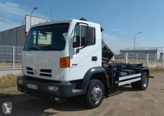 Camion Nissan Atleon 160.12 polybenne occasion