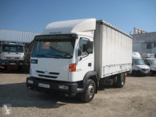 Nissan Atleon 210 truck used tautliner