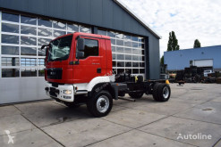 Грузовое шасси MAN MAN TGM 13.290 BL 4×4 CHASSIS – CABIN NEW 2018 / EURO 5 – 290 HP