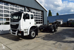 Camion châssis Iveco Acco 2350 DC 6×4 E5 LHD and RHD