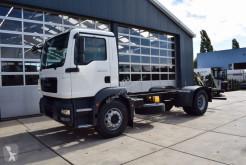 Камион шаси втора употреба MAN TGM 18.240 BL 4×2 CHASSIS – CABIN NEW 2020 / EURO 3 -240 HP