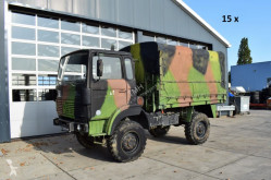 Camion cu prelata si obloane Renault TRM 2000 4×4 15x in stock