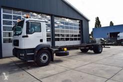 MAN chassis truck MAN TGM 18.280