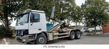Camião poli-basculante Mercedes 2631 Abstzer
