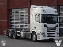 Camion Scania R 520 BDF occasion