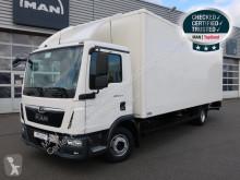 Camion MAN TGL 12.250 4X2 BL E6 Koffer 7,10m Klima AHK fourgon occasion