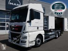 Camion MAN TGX 26.460 6X2-4 LL Radst. 4,5m, NLA gelenkt telaio usato