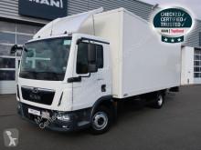 Camión MAN TGL 8.190 4X2 BL E6 Koffer 6,10m Klima AHK furgón usado