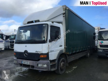 Mercedes Atego 1223 autres camions occasion