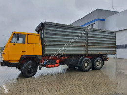Steyr Andere 1691 SHD truck used tipper